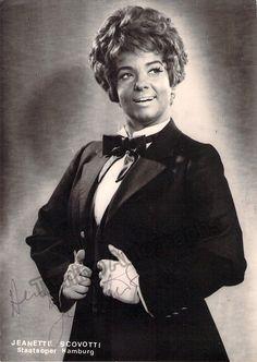 Jeanette Scovotti