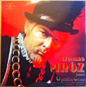 Leonard MROZ