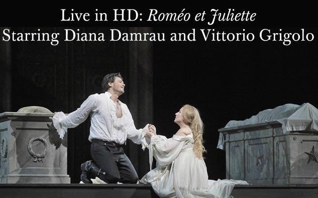 Met Romeo Ankündigung