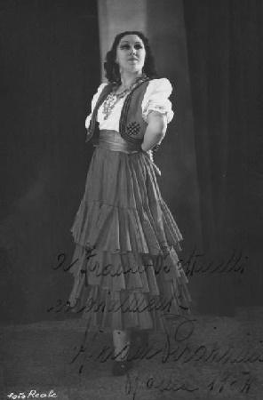 Miriam PIRAZZINI
