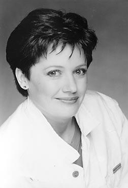 Nancy Argenta