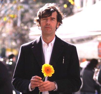 Sagmeister Happy Film x