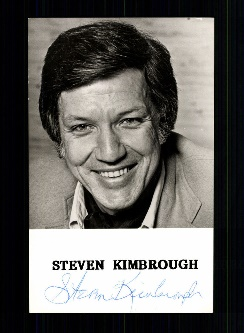 Steven Kimbrough