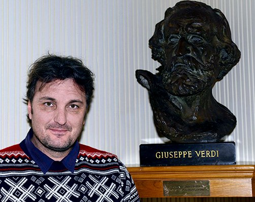 Terzier mit Verdi xx