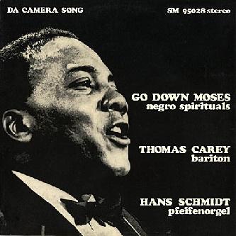 Thomas Carey