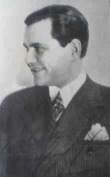 Tino FOLGAR