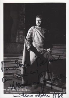 Wladimiro GANZAROLLI