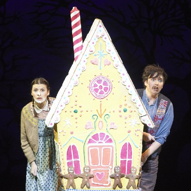 Chen Reiss und Margaret Plummer (Foto: Wr.Staatsoper)