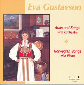 Eva GUSTAVSON