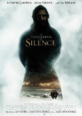 Fillm Poster Silence~1