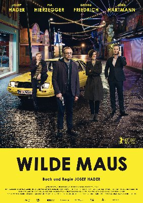 FilmCover  Wilde Maus~1