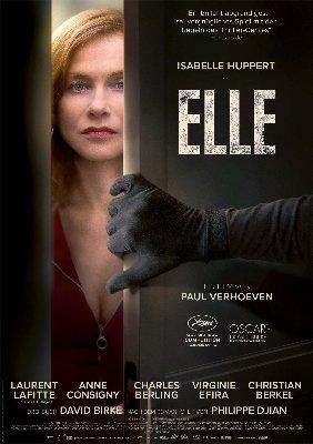 FilmPoster  Elle~1