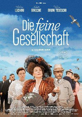 FilmPoster  Feine Gesellschaft~1