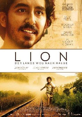FilmPoster  Lion~1