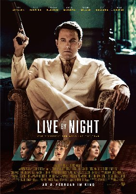 FilmPoster  Live by Night~1