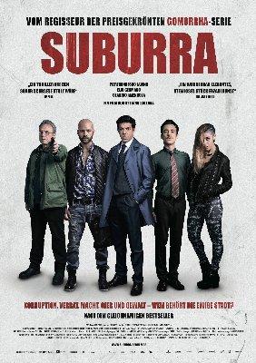 FilmPoster  Suburra~1