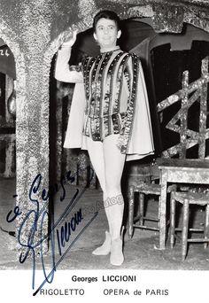 Georges Liccioni