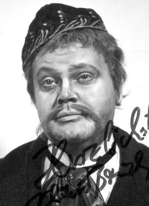 Klaus BRUCH