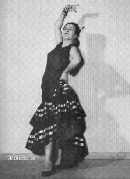 Laura Didier Gambardella als Carmen