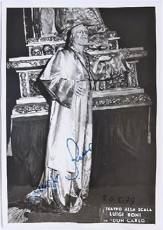 Luigi RONI