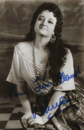 Michèle Vilma