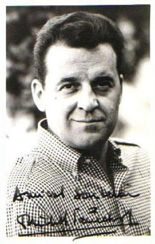 Michel Senechal