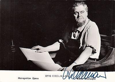 Otto EDELMANN