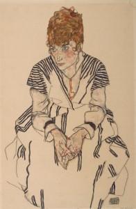 Schiele  Edith