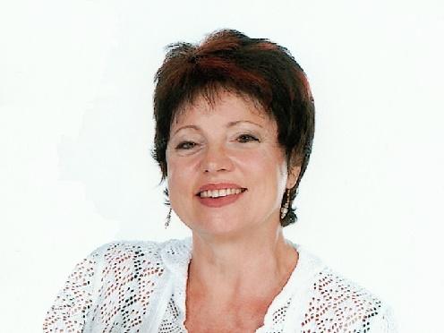 Sylvia Greenberg