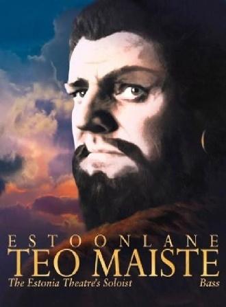Teo MAISTE