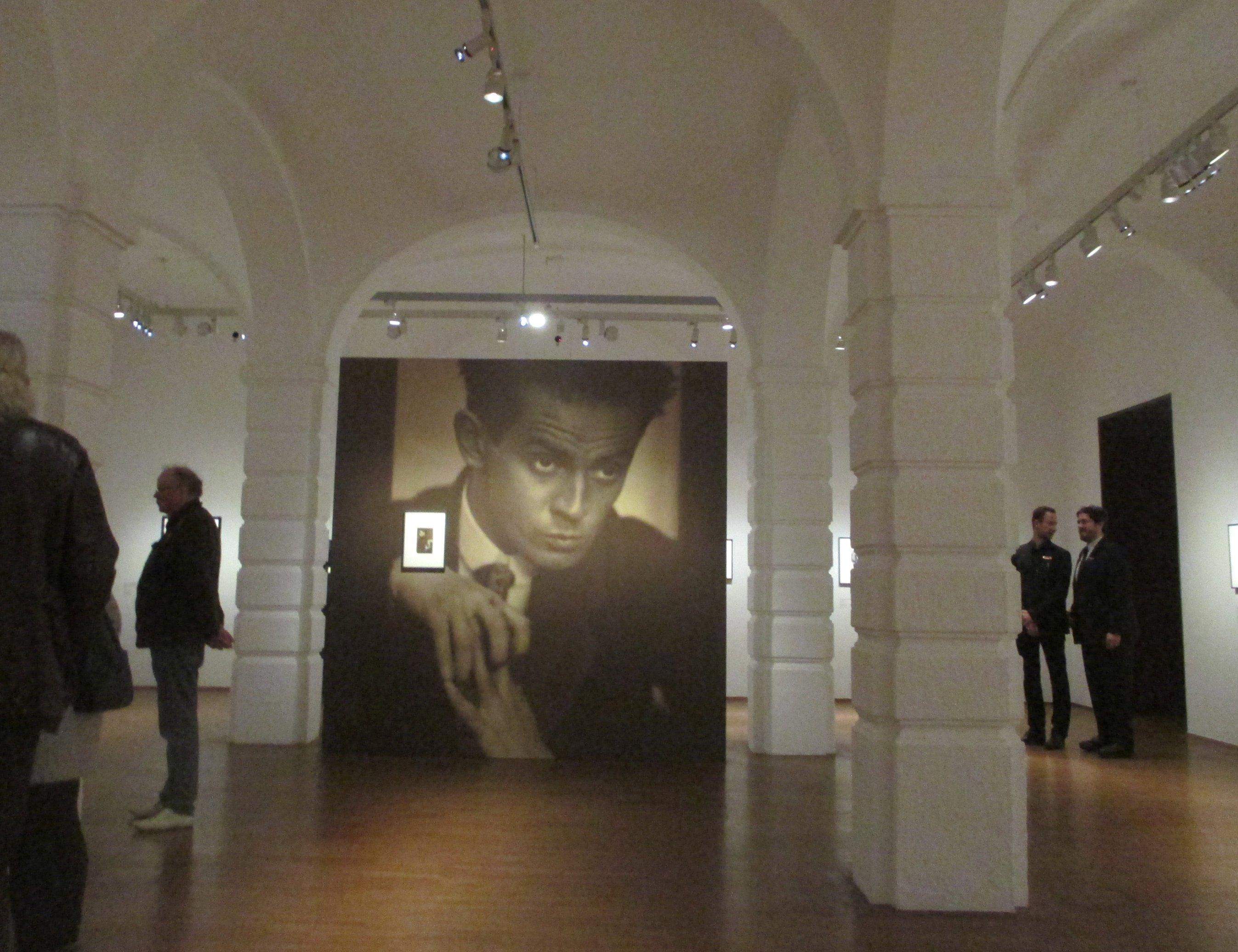Albertina  Riesen Schiele