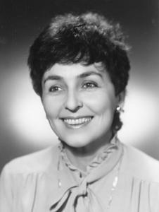 Anna BAROVÁ