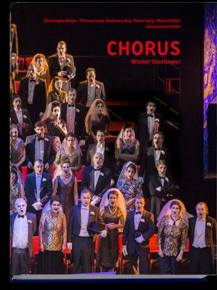 BuchCover  Chorus