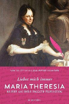 BuchCover Maria Theresia~1