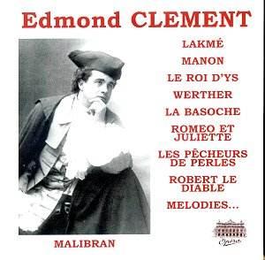Edmond Clément