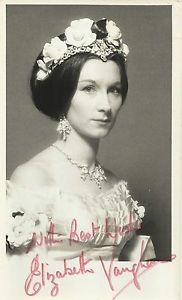 Elizabeth VAUGHAN