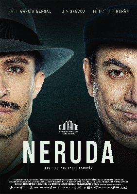 Film Poster Neruda~1