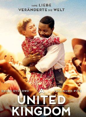 Film Poster  United Kingdom x~1