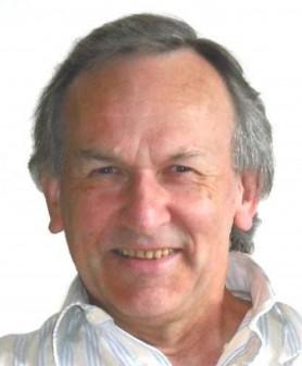 Ian CADDY
