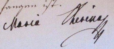 Klosterneuburg MaTh  Unterschrift~1