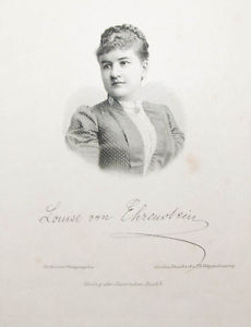 Louise EHRENSTEIN