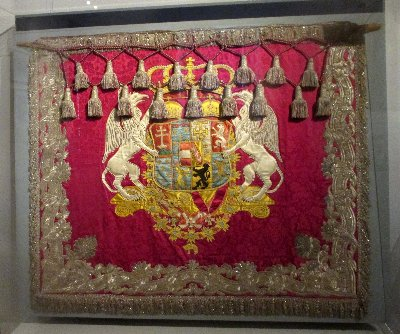 Maria Theresia Kriegsfahne x~1