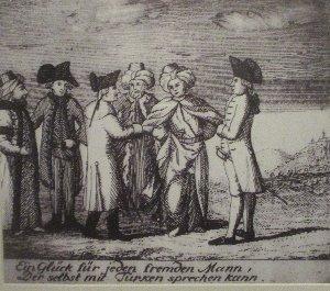 Maria Theresia Türkisch lernen bild x~1