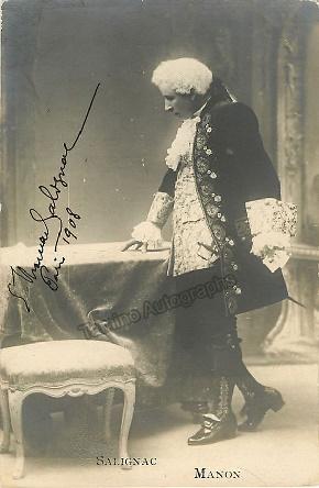 Thomas SALIGNAC