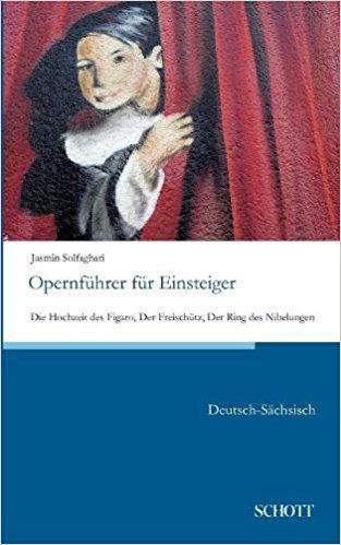 BuchCover Solfaghari  Opernführer