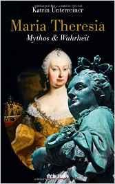 BuchCover Unterreiner, Maria Theresia