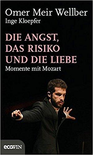 BuchCover Wellber  Momente mit Mozart