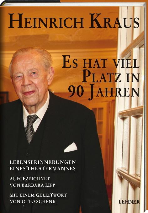 BuchCover_Kraus  90 Jahre