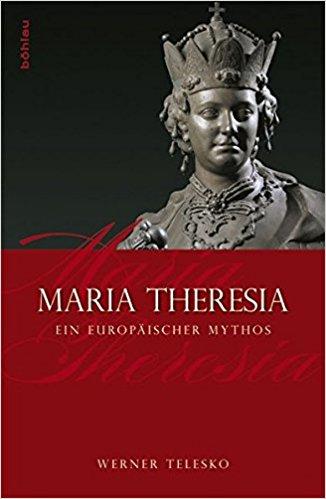 BuchCover_Telesko  Maria Theresia