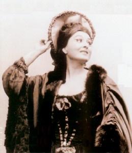 Edith MARTELLI als Musetta